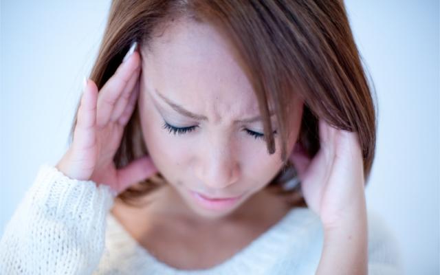 神経痛と関連した頭痛